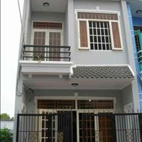 Chính chủ về quê nên cần bán gấp nhà 40m2 ở Bà Hom P13 Quận 6 hẻm ô tô nhà đẹp có sổ chính chủ