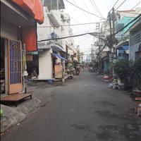 Nhà cấp 4 2T/2PN/2WC DT sàn 55m2 khu Tân Sơn Nhì Tân Phú