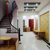 Bán nhà 4 tầng 55m2 – Ngay ngã tư Văn Cao, Đội Cấn, vị trí siêu đẹp giá 5.3 tỷ