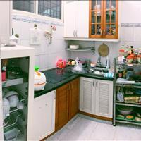 Cho thuê chung cư 43 Hồ Văn Huê, Phú Nhuận 2 phòng ngủ, 2WC, 59m2