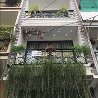 Nhà xinh 1 trệt 2 lầu Huỳnh Văn Bánh, Phú Nhuận TP Hồ Chí Minh 12.2 tỷ