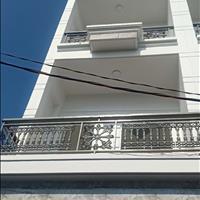 Chính chủ bán gấp nhà 3 lầu (4PN sân thượng) đường Nguyễn Hữu Dật, Tây Thạnh, Tân Phú