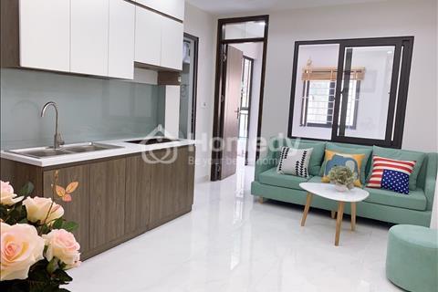 Mở bán chung cư cao cấp Hoàng Hoàng Thám - Đội Cấn - Ba Đình 550tr/căn ở ngay Full nội thất cao cấp