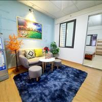 Chung cư mini 1 phòng ngủ 1 phòng khách full đồ Trần Phú, Văn Quán, Hà Đông