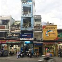 Cho thuê nhà Mới mặt tiền 154A Phan Xích Long, Quận Phú Nhuận.