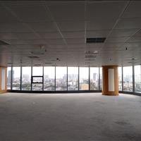 Bán lại sàn thương mại - Văn phòng Minh Khai 400 - 1160m2, sổ đỏ lâu dài giá 23tr/m2