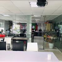 Sàn văn phòng Lê Đức Thọ - Mỹ Đình 2, 235m2 giá cho thuê chỉ 34 triệu/tháng