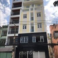 Cho thuê nhà 93/8 Nguyễn Văn Trỗi, Phú Nhuận ngay trung tâm văn hóa Quận Phú Nhuận