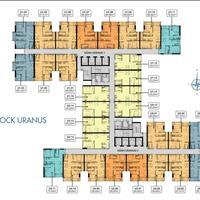 Chính chủ cần sang nhượng căn hộ Q7 Saigon Riverside Đào Trí giá 2,3 tỷ/căn, 66.66m2/2PN