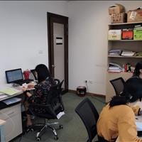 Cho thuê văn phòng quận Đống Đa - Hà Nội giá 11 triệu