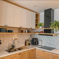 Bán căn hộ 2 phòng ngủ 2wc - 69m2 - Nội thất nguyên bản CĐT - Vinhomes West Point giá 2.7 tỷ