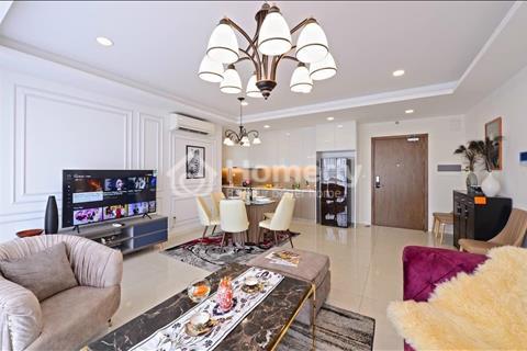 Cho thuê căn hộ quận River Gate Bến Vân Đồn 2pn2wc. Giá Tốt chỉ 14,5