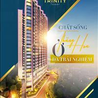 Hé lộ Siêu phẩm trinity tower 145 Hồ Mễ Trì  - dự án Căn hộ cao cấp hơn 1 tỷ/ căn