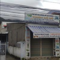 Bán nhà mặt tiền khu dân cư sầm uất đường Tỉnh lộ 3, Thành Phố Nha Trang