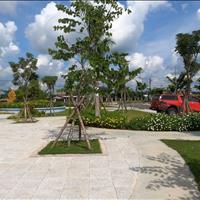 Đất sổ sẵn 5.5x22 khu nhà ở Tài Lộc,Long Nguyên,Bàu Bàng giá 340 triệu