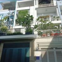 Bán nhà hẻm 66 đường Phan Huy Ích, phường 15, Tân Bình