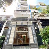Bán nhà hẻm 82 đường Huỳnh Văn Nghệ, phường 15, Quận Tân Bình