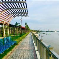 Nhà phố ven sông, giá chỉ từ 3 tỷ/căn, hỗ trợ ân hạn nợ gốc và lãi suất 24 tháng