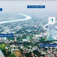 Bán căn hộ quận Thuận An - Bình Dương giá 1.6 tỷ đẳng cấp bên ngoài sang trọng bên trong