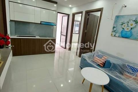 Trực tiếp chủ đầu tư bán chung cư Hồ Tùng Mậu-Xuân Thủy-Trần Bình 30- 60m2 full nội thất,vào ở ngay