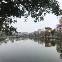 Bán nhà ngõ Bồ Đề thông sang Hồng Tiến, Lâm Du 120m2 mặt tiền 5,5m giá 7 tỷ