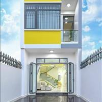 Nhà sổ riêng đẹp nổi bật ngay trung tâm Thuận An, Bình Dương, giá hợp lý
