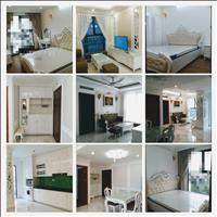 Cho thuê căn hộ 3 phòng ngủ full nội thất chung cư CT8 Emerald quận Nam Từ Liêm - Hà Nội