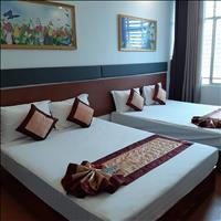 Bán khách sạn mặt tiền Dương Bá Trạc, Phường 1, Quận 8, Hồ Chí Minh