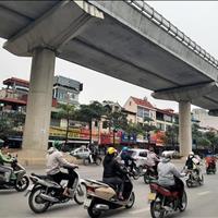 Bán nhà phố Hồ Tùng Mậu: 140m2, mt 10m, chỉ 8.6 tỷ