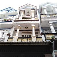 Bán nhà riêng quận Quận 12 - TP Hồ Chí Minh giá 2.25 Tỷ