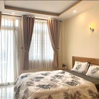 Cho thuê căn hộ dịch vụ quận Quận 3 - TP Hồ Chí Minh giá 8.00 Triệu