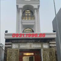 Chính Chủ Bán Nhà 1 trệt 3 lầu - Đất Quận Bình Tân; Sổ Hồng Riêng - Giá 3 tỷ 1 thương lượng