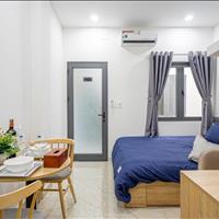 Cho thuê căn hộ ngay trung tâm giá ưu đãi cho Trong tháng 3 full nội thất quận 3