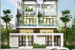 Dự án Nhà Xinh Home Garden - ảnh tổng quan - 5