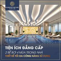 Bán căn hộ quận Thanh Xuân - Hà Nội giá 3.50 tỷ
