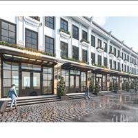 Shophouse 3 tầng hai mặt tiền đường 100m Võ Nguyên Giáp - Royal Park Huế - Dòng sản phẩm khan hiếm