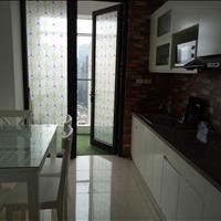 Cho thuê căn hộ chung cư Hanoi Center Point 27 Lê Văn Lương 2 phòng ngủ 65m2 cở bản giá 10.5tr
