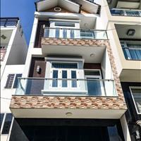 Chính chủ cần bán nhà 3 tầng DTSD 120m2, 4PN 4WC, TT 1.95 tỷ, ngay gần MT Nguyễn Thị Tú, Q.Bình Tân