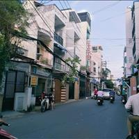 Bán nhà hẻm xe hơi 5m 58m2 Nguyễn Cửu Vân Phường 17 Bình Thạnh sát Quận 1