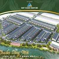 Khu đô thị thương mại đẳng cấp ven sông cạnh khu công nghiệp Hiệp Phước - Nhà Bè