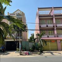 Bán đất quận Bình Tân - TP Hồ Chí Minh giá 8.20 tỷ
