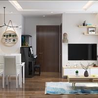 Cắt lỗ bán gấp căn hộ 2 phòng ngủ 2 VS - 70m2 nội thất CĐT tại Vinhomes Green Bay giá chỉ 2,68 tỷ