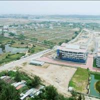 Cần bán 1 lô V1 kênh sinh thái - KĐT Fpt City Đà Nẵng, hướng Đông Bắc - 9.2Tỷ/LH:0903 555 721