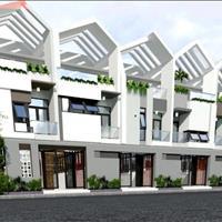 Bán nhà mặt phố quận Cần Đước - Long An nằm ngay UBND xã Long Trạch an ninh