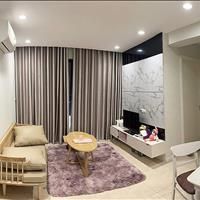 Độc quyền căn hộ 2 phòng ngủ 2WC full đồ Vinhomes D' Capitale giá 13tr/tháng, liên hệ