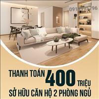 Bán căn hộ huyện Thuận An - Bình Dương giá 1 tỷ