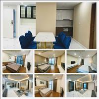 Cho thuê căn hộ 3+1PN full nội thất cao cấp chung cư Sunshine Center - anh chị liên hệ em