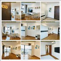 Cho thuê căn hộ 2PN full diện tích rộng chung cư Ct8 emerald quận Nam Từ Liêm-Hà Nội giá 14.5 triệu