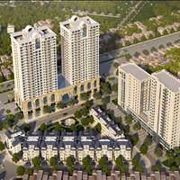 Tây Hồ Residence - CK 7% - Quà tặng 170 triệu - Căn góc 3 phòng ngủ view hồ Tây giá 4.03 tỷ