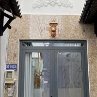 Bán nhà sổ hồng riêng hẻm 2129 Huỳnh Tấn Phát thị trấn Nhà Bè